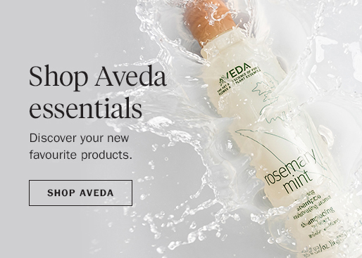 Shop Aveda at James Dun's House
